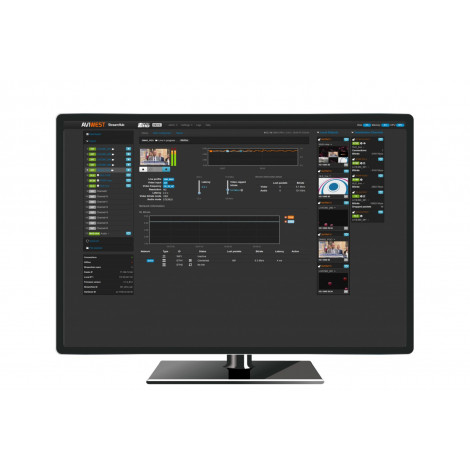 aviwest pic streamhub 1