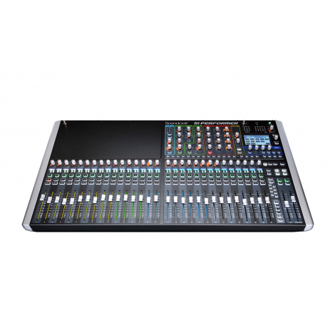 soundcraft pic si performer3 1