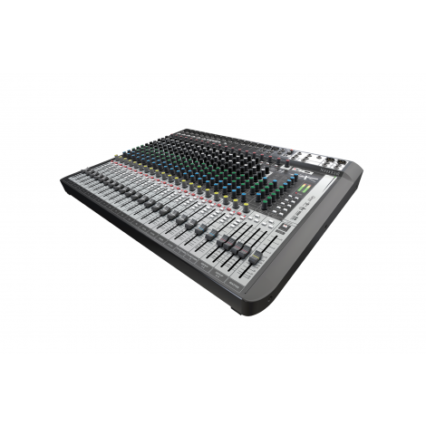 soundcraft pic signature22mtk 1