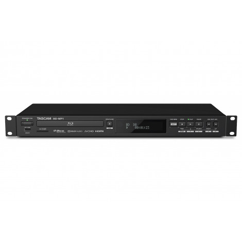 tascam pic bd mp1 1