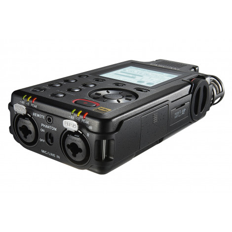 tascam pic dr100mkIII 1