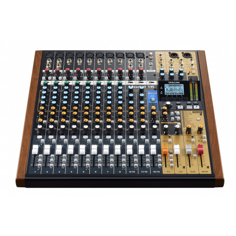 tascam pic model16 1