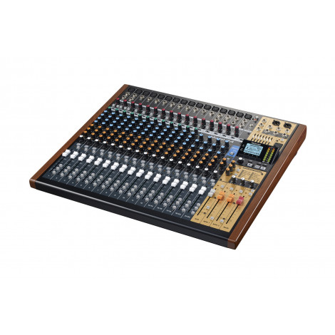 tascam pic model24 1