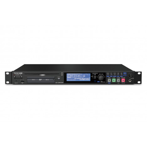 tascam pic ss cdr250n 1