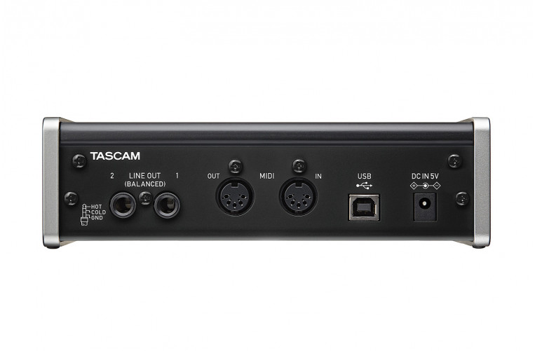 tascam pic us2x2 3